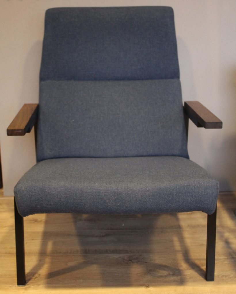 Design fauteuille jaren zestig