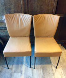 Montis Spica eetkamer stoelen