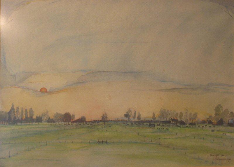 Eemdijk (J.H. Nieuwenhuys)